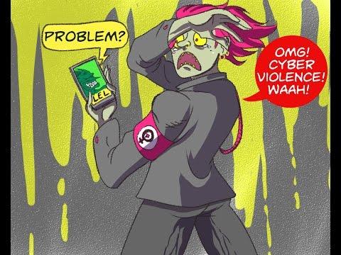 Nerdrevolt 34: Imagine a feminist Internet!