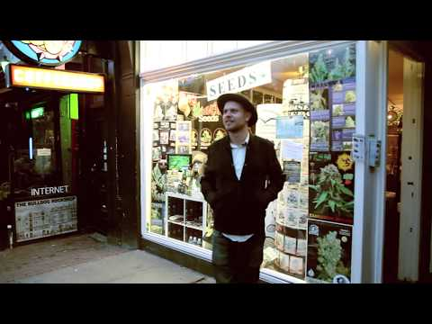 A Music Lover's Guide to Amsterdam - with Tom Trago Mp3