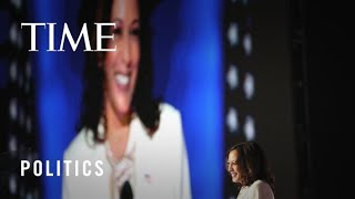 2020 Election: Kamala Harris Says She May Be the First, 'but I Will Not Be the Last' (Full Speech)