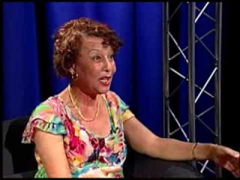 Entretien - Mireille Apollon - 23 septembre 2013