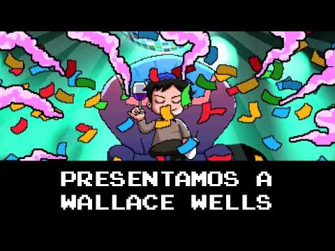 Scott Pilgrim vs. The World : The Game -- Wallace Wells & Online Multiplayer mode DLC [ES]