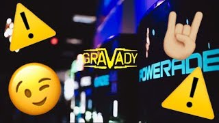 Gravady Extreme Air Sports! Chill Day!