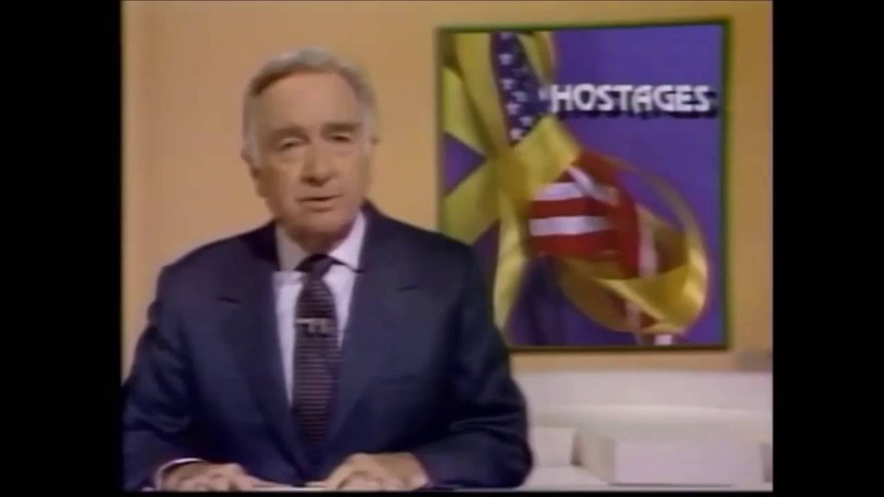 World News Openings in the 80's Part 1