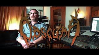 OBSCURA   05 Making of 'A Valediction' - Studio Fredman