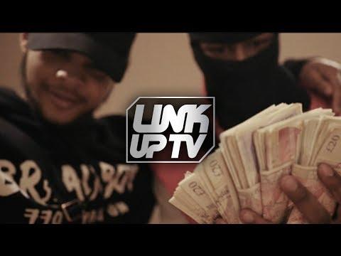 Dig Dat - Sales & Joints [Music Video] | Link Up TV
