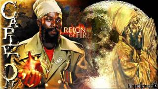 CAPLETON - RISE UP (FULL MOON RIDDIM )