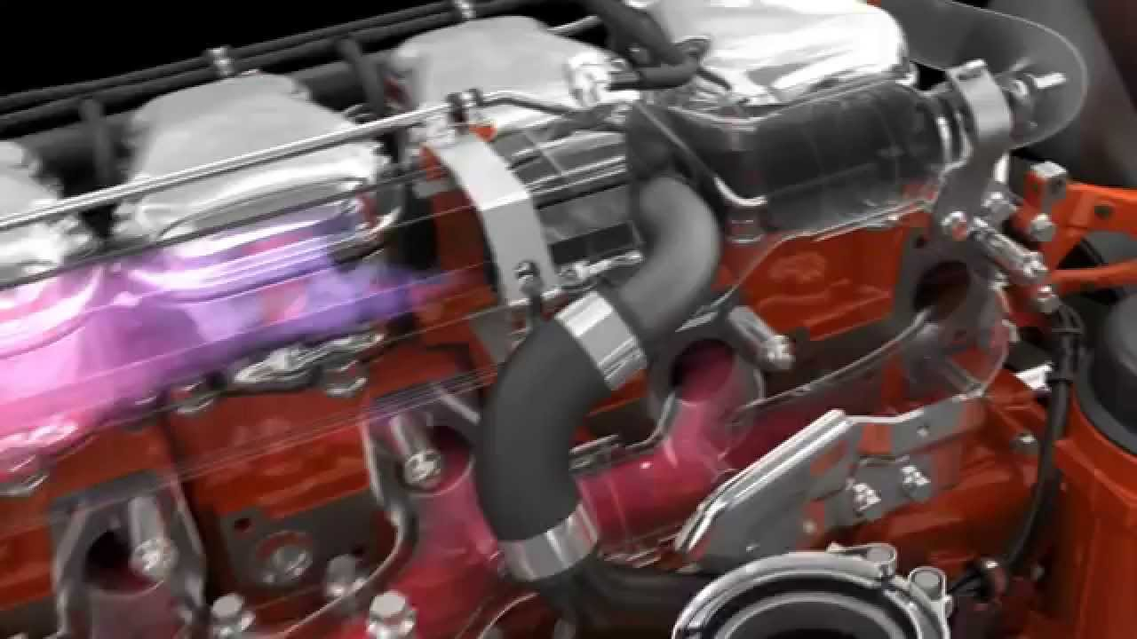 Scania Stage IV / Tier 4f engine technology without particulate filter