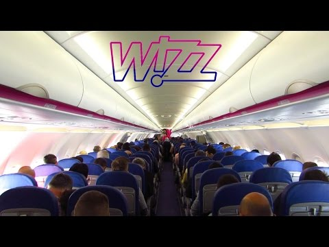 TRIP REPORT | WIZZAIR A321 | Bucharest to Milan Bergamo | Full Low Cost Flight Experience!