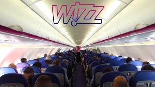 TRIP REPORT | WIZZAIR A321 | Bucharest to Milan Bergamo | Full Low Cost Flight Experience!