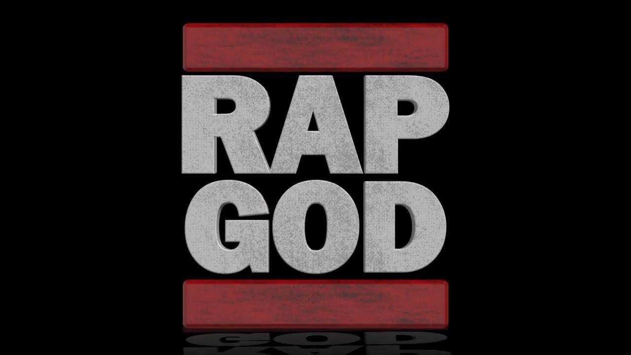 how to make siri rap rap god