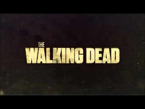 The Walking Dead Metal Theme   Version 30min