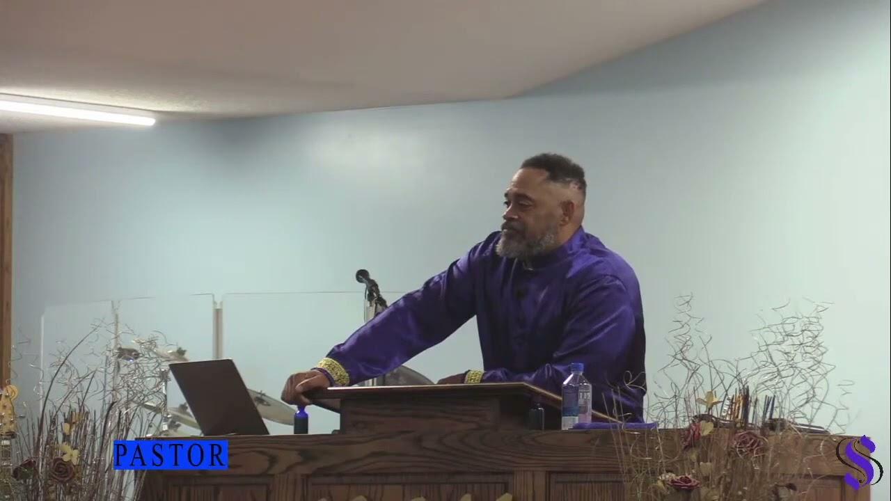 Sabbath Service 04-24-21 | How Yah Hears You |