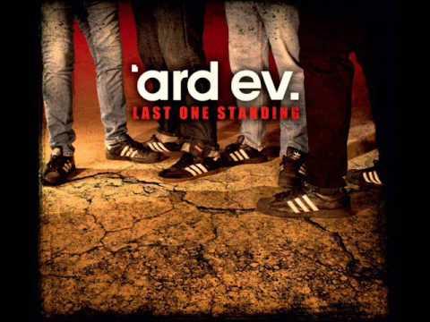 Hard Evidence - Last One Standing (Full Album)
