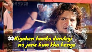 Punjabi whatsapp status//song🎶_aisi yaad sajna teri ai ve//singer🎤_vickey badshah
