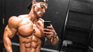 Jeremy Buendia   FIGHT FOR 5 ????
