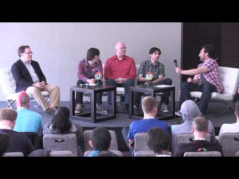 Chrome Mobile Summit 2013 :: Mobile Media: Images, Video, Audio, and WebRTC
