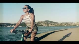 Aslı Bisiklet - Merida | Daha Fazla Sen