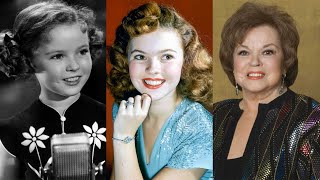 Shirley Temple's Children Revealed The Raw Truth About Their Iconic Mom