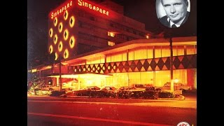 Songs By Wilton Clary (Convicted Murderer Lounge Record) Singapore Resort Motel