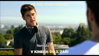 We are Your Friends 2015 TV Online spot Czech