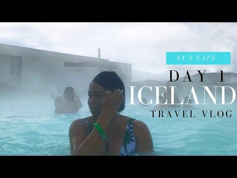 The BEST Time In Iceland Travel Vlog Day 1