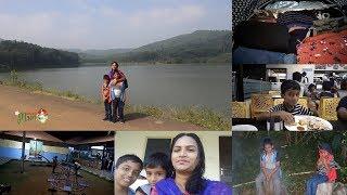 Chikmagalur Day -1 Vlog    Travel Vlog // Telugu Mom