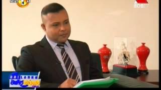 Wanija Warthawa Sirasa TV 09th February 2016