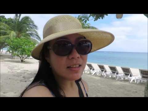 VLOG: Virgin Beach Resort in Laiya Batangas for 5k pesos for Two