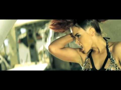 Afrojack feat Eva Simons - Take Over Control (Extended Video Mix)