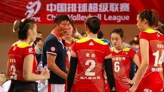 中国女排联赛,将迎来新赛季第一位外援,这位外援将砸翻国内联赛