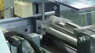 AUTOMATIC ANGLE CUTTING MACHINE - MIRAGE | COBRA INDUSTRIAL MACHINES-UAE