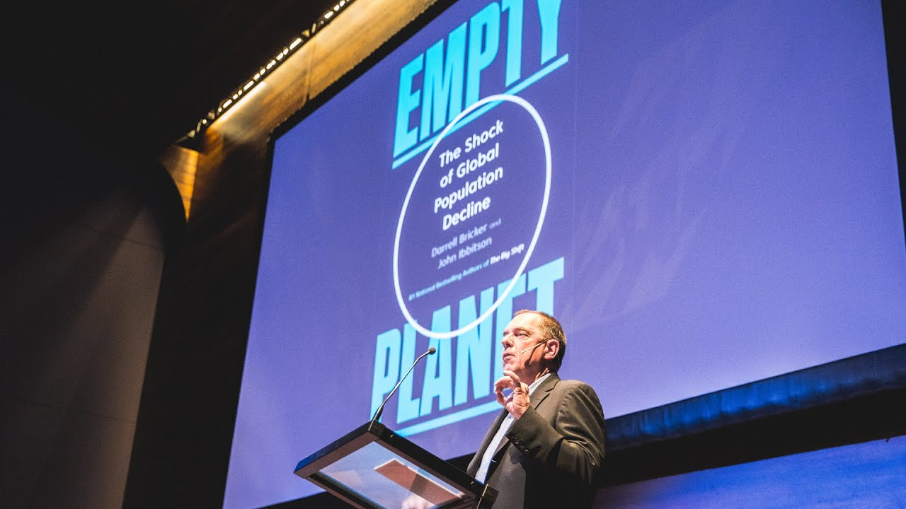 Download Empty Planet: Preparing for the Global Population Decline