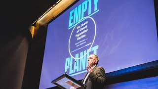 Empty Planet: Preparing for the Global Population Decline