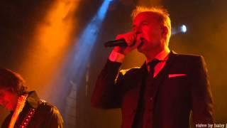 ABC***FULL CONCERT***Live-Mezzanine, San Francisco, Oct 16, 2014-New Wave-New Romantic-Dance-80s-UK
