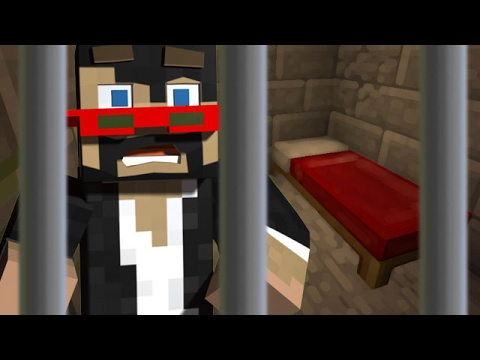 Minecraft: Abducted By A Creeper