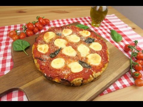 Pizza Di Pane Lidea Geniale Per Riciclare Il Pane Raffermo Youtube