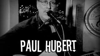 "Paul Hubert ""You Won"
