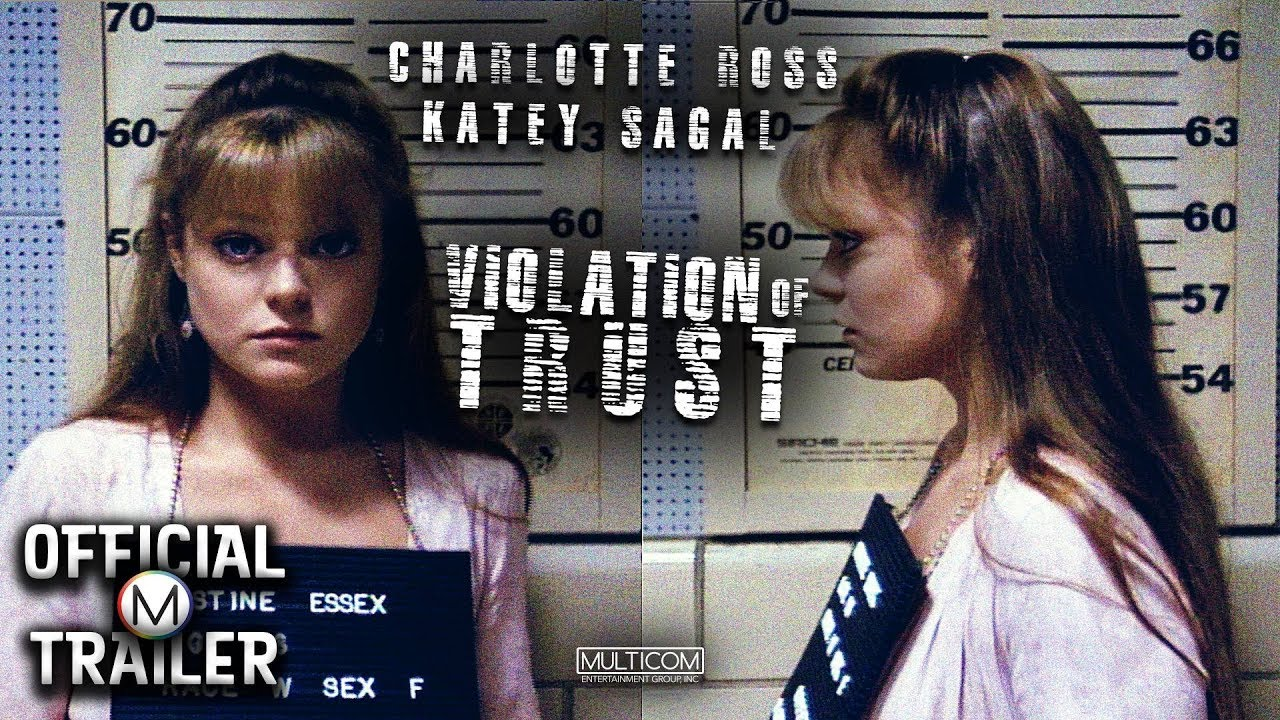 Download VIOLATION OF TRUST (1991) | Official Trailer