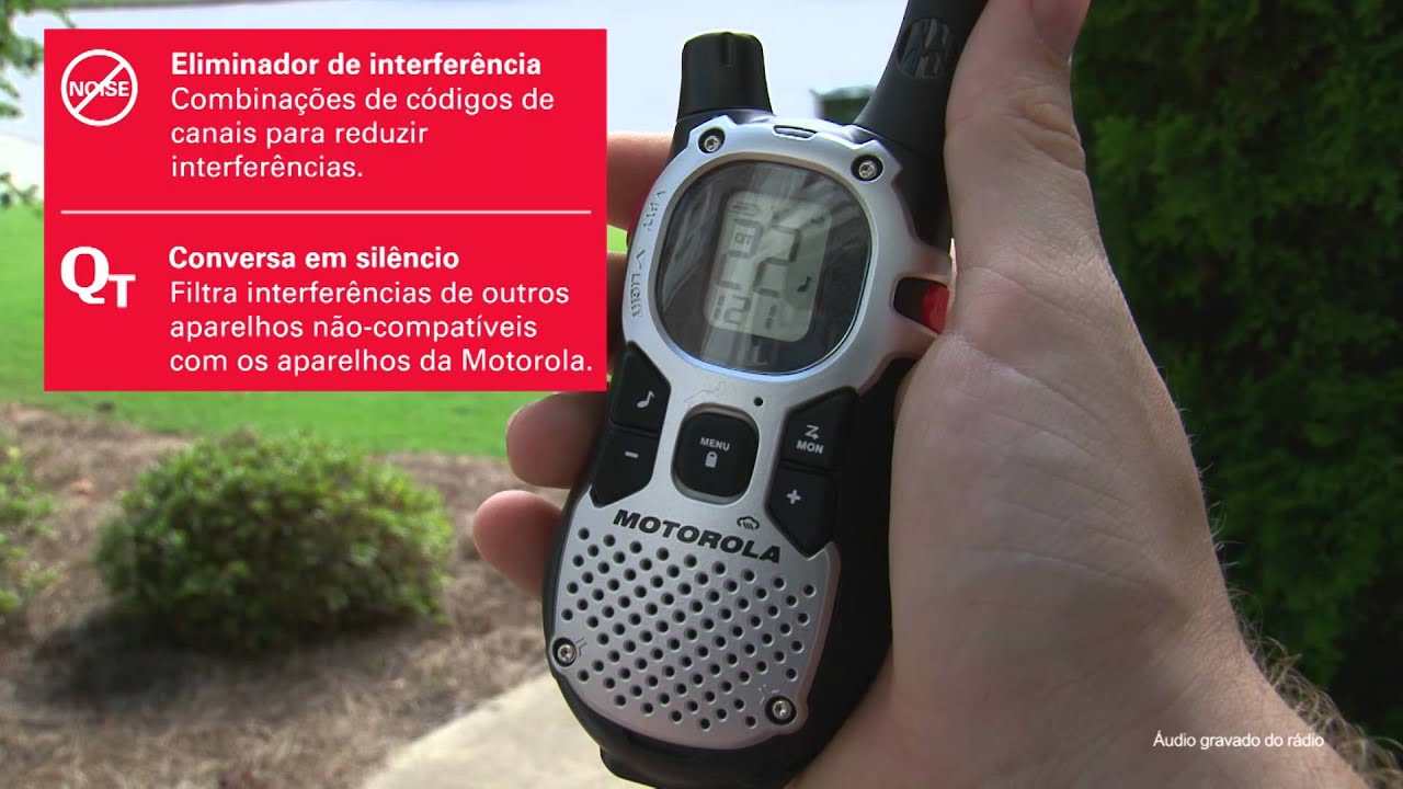 motorola cp150 cp200 commercial series two way radio user guide manual