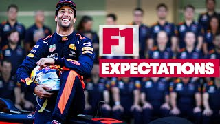 Red Bull: F1 Racer Daniel Ricciardo Talks Expectations - FOCUS - Season 2 Ep 9