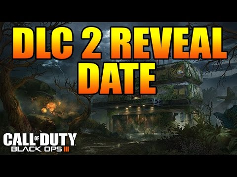 BLACK OPS 3 ECLIPSE GAMEPLAY TRAILER REVEAL ON THURSDAY - COD BO3 DLC 2 ZOMBIES TRAILER RELEASE!