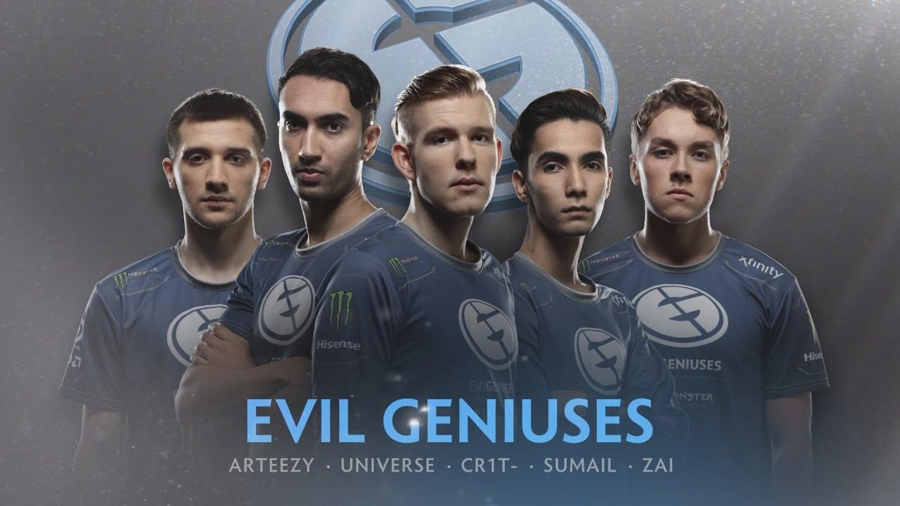 Hasil gambar untuk evil geniuses