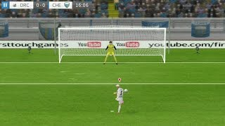 Dream League Soccer 2016 Android Gameplay #76