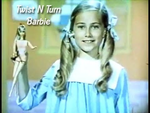 1969: Our Lives Through TV Commercials reposted with edits