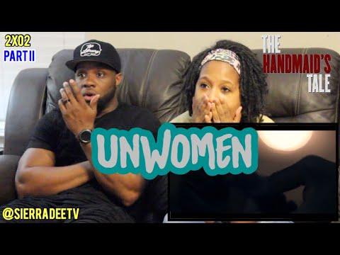 Download The Handmaid's Tale *Unwomen* PART II - 2x02 Reaction!