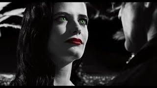 Город грехов 2: Ева Грин (Sin City: A Dame to Kill For 2014)