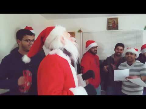 Muthe ponne Malayalam Carol song Malayalam Christmas song