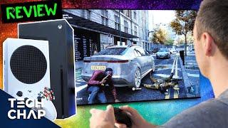 Xbox Series X vs Series S - REVIEW   The Tech Chap