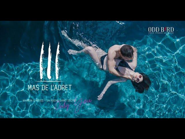 Le Mas de l'Adret : Luxe, calme et intimité