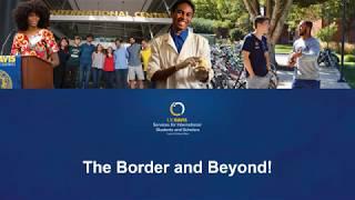 The Border and Beyond thumbnail